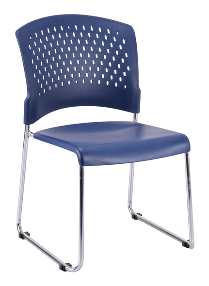 Eurotech Aire S4000 Plastic Stacker Chair