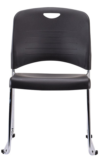 Eurotech Aire S5000 Plastic Stacker Chair