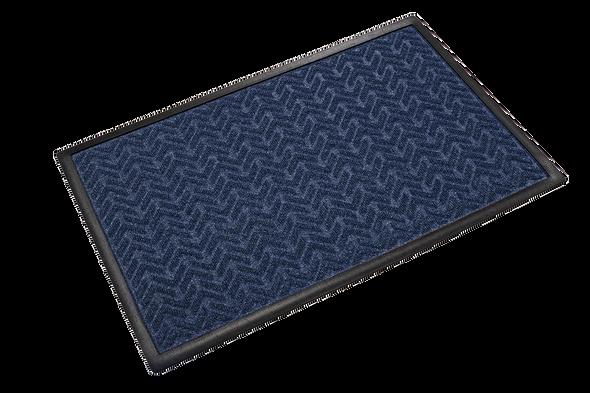 EcoPlus™ #270 Rubber Edging Heavy Traffic Scraper Wiper Indoor Mats