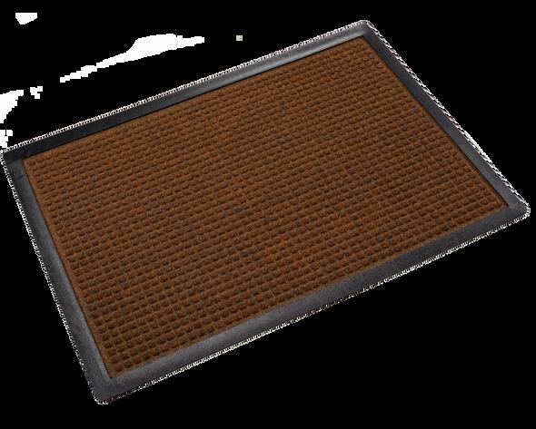 Super-Soaker™ #250 / #251 Medium Traffic Scraper Wiper Indoor Mats