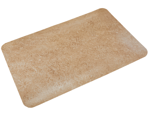 Workers-Delight™ Slate #546 Standard Ergonomic Anti-Fatigue Dry Area Mats