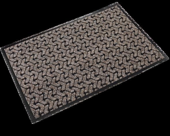 Tire-Track™ #225 Heavy Traffic Scraper Wiper Indoor Mats