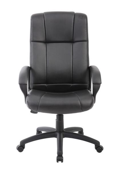 Boss Caressoft Executive High Back Chair