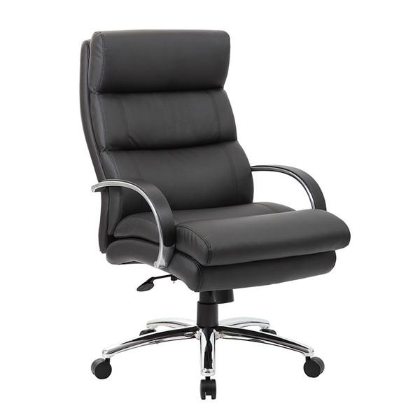 Boss Heavy Duty Executive Chair- 400 lbs