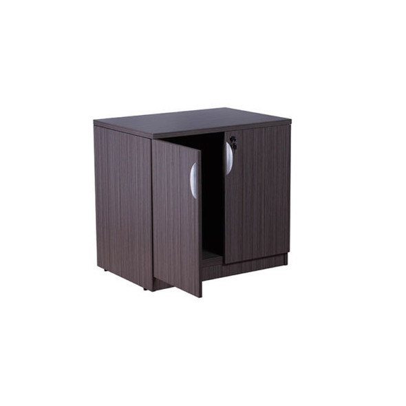 Boss Storage Cabinet - Driftwood