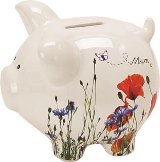 Mum Quite Simply Piggy Bank