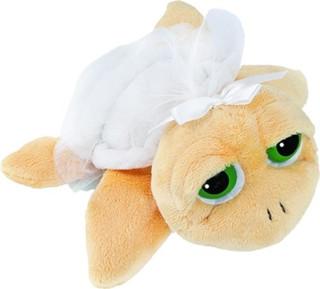 Li'l Peepers Small Bride Turtle