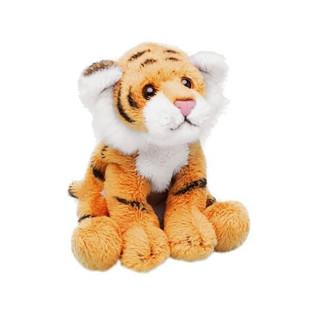 Yomiko 12018-Sitting Tiger 12.7cm