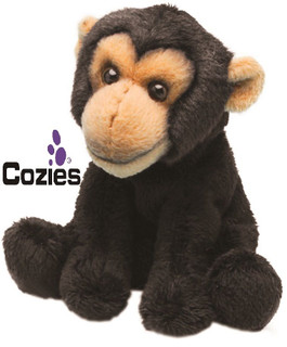 Yomiko Classics 12.7cm Monkey - Soft Toy Monkey by Suki