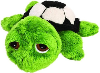 Li'l Peepers Small Rocky Football Turtle
