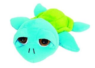 Li'l Peepers Small Luke Turtle