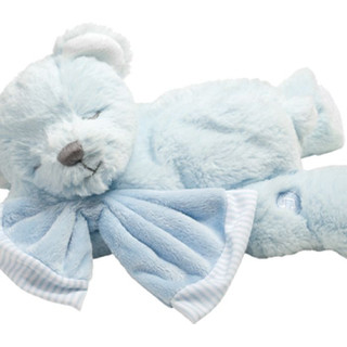 Blue Hug-a-Boo Musical Bear