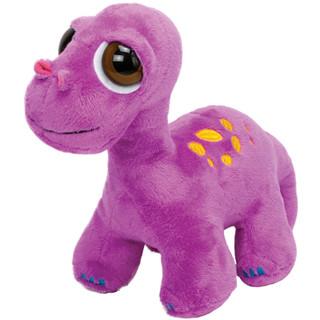 Dino'z Brontosaurus Dinosaur Soft Toy (Medium)