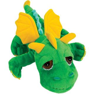 Li'l Peepers Medium Inferno Green Dragon