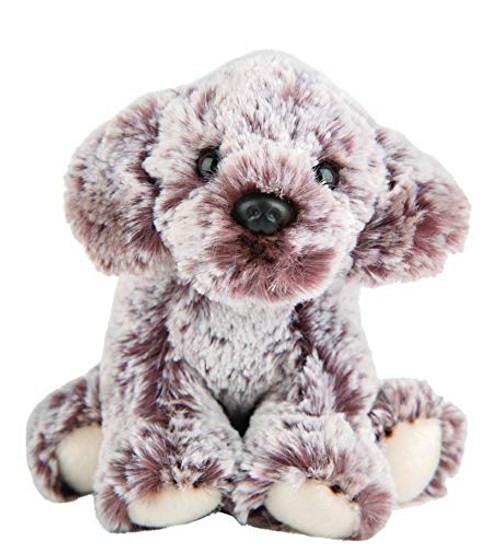 Cockapoo Cockerpoo Dog Sitting Cuddly Toy 12.7cm By Suki Gifts