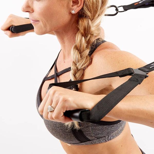 5 Benefits of an Outdoor Workout