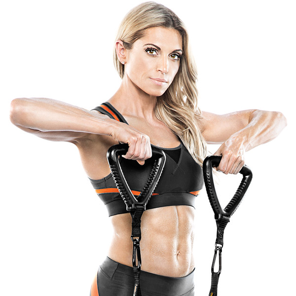 Resistance Bands Exercise Training Tips