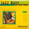Thomastik Infeld Flatwound Nickel Jazz Bass Strings Long Scale 43-100 (JF344)