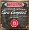 Chris Campbell Phosphor Bronze Acoustic Guitar Strings