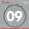Fender Classic Core Electric Guitar Strings; Nickel-Plated Bullet Ends