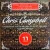 Chris Campbell 80/20 Bronze Acoustic Guitar Strings