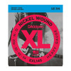 D'Addario Nickel Round Wound Electric Guitar Strings