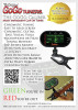 GOGO Caliber Clip-on Tuner