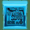 Ernie Ball Extra Slinky Electric Guitar Strings 8-38