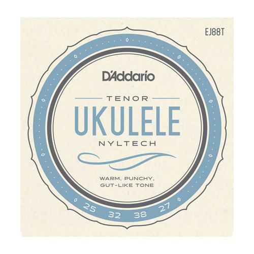 D'Addario Nyltech Ukulele Strings; Tenor