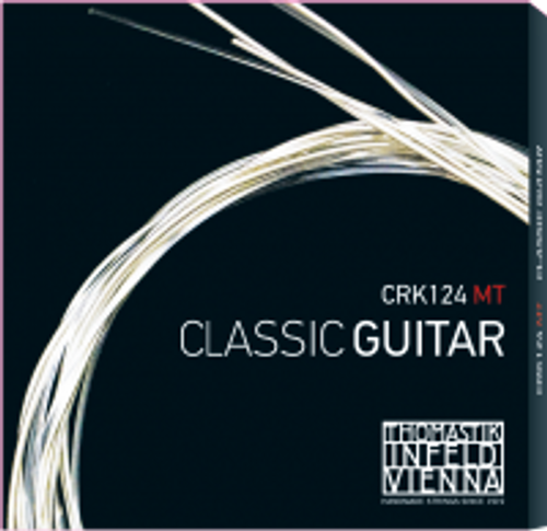 Thomastik Infeld CRK124MT Classical Guitar strings