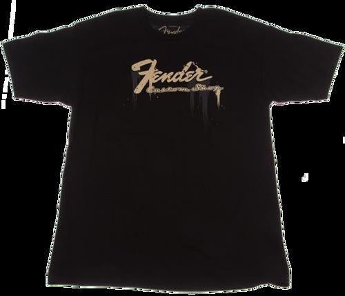 Fender Taking Over Me T-shirt black