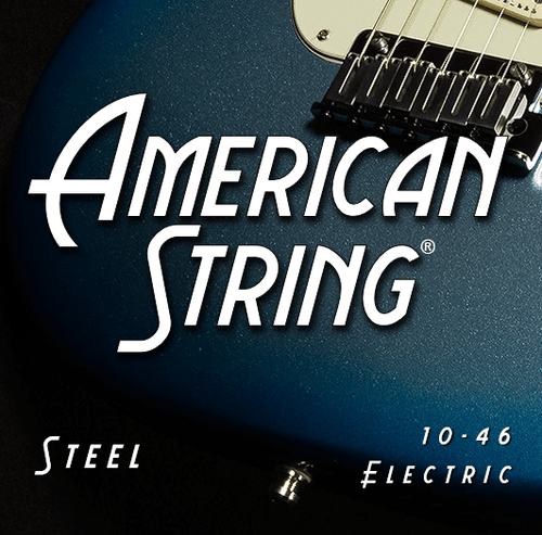 American String NPS Electric Guitar Strings