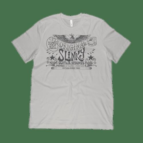 Ernie Ball Original Slinky T-shirt