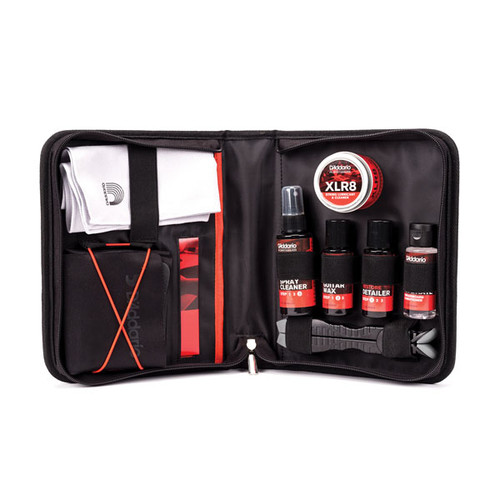 D'Addario Instrument Care Kit