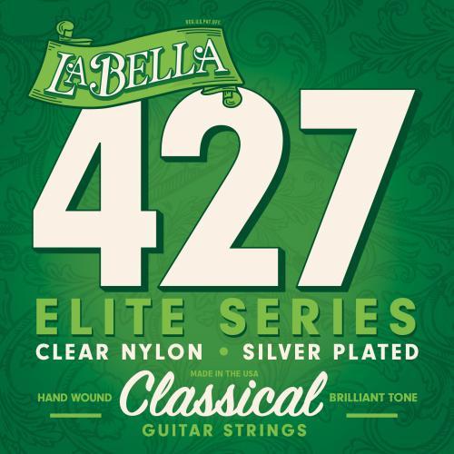 La Bella 427 Pacesetter Elite Classical Guitar Strings