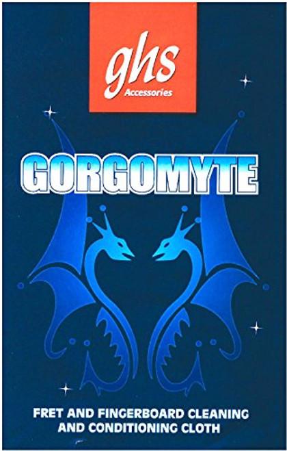 GHS Gorgomyte Fret & Fingerboard Cleaning Cloth