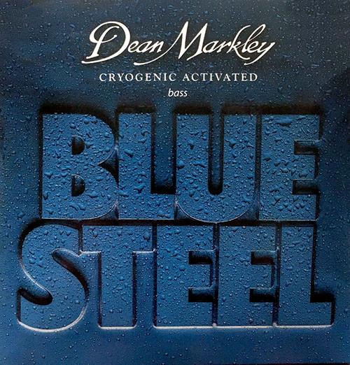 Dean Markley Blue Steel Bass Guitar Stings