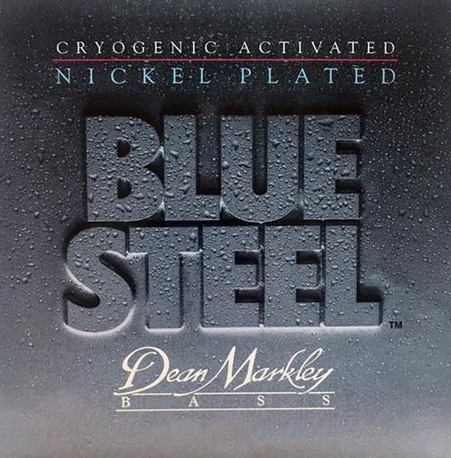 Dean Markley Blue Steel Nickel Plated Bass Guitar Stings