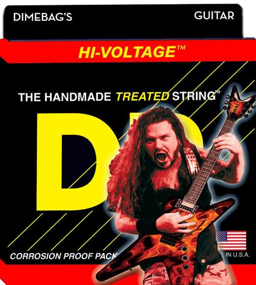 DR Dimebag Darrell Electric Guitar Strings