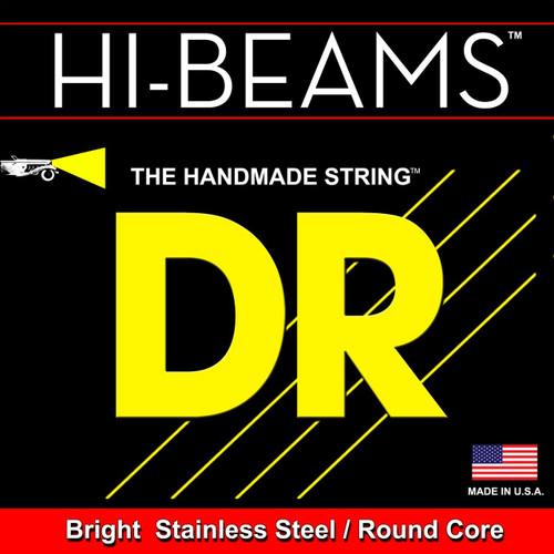 DR Hi-Beam Bass Guitar Strings