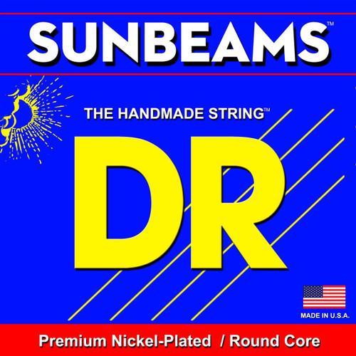 DR Sunbeams BASS Guitar Strings (select gauges)