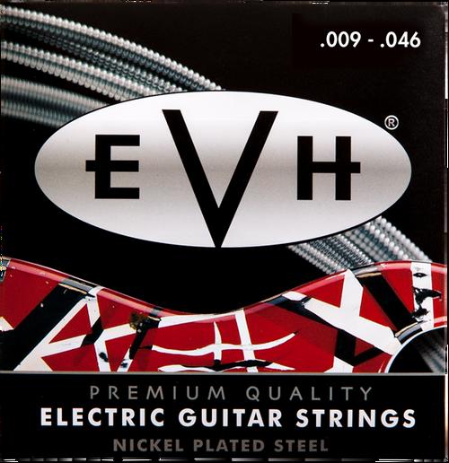 Fender EVH Eddie Van Halen Premium Electric Guitar Strings