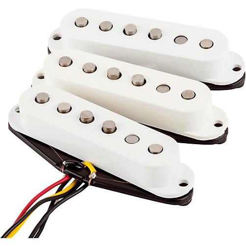 Fender Tex-Mex Strat Pickups (set of 3)
