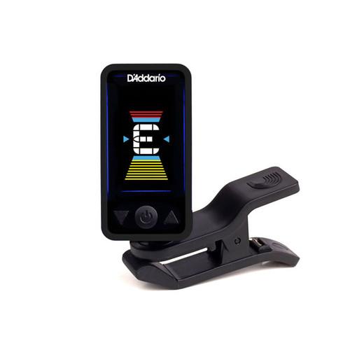 D'Addario Eclipse Headstock Tuner