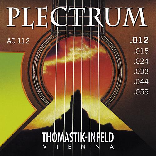 Thomastik-Infeld Plectrum Acoustic Guitar Strings