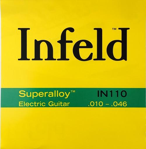 Thomastik-Infeld Superalloy Electric Guitar Strings