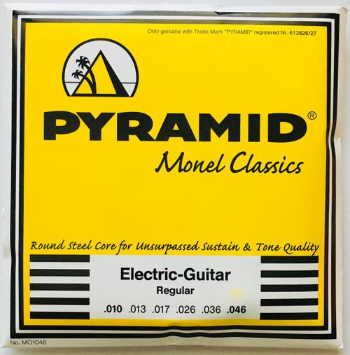 Pyramid Monel Classics Electric Guitar Strings