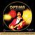 Optima 24K Gold Frank Zappa Electric Guitar Strings