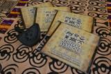 Satuit Trading Company Adinkra Symbols Picture Font - CD