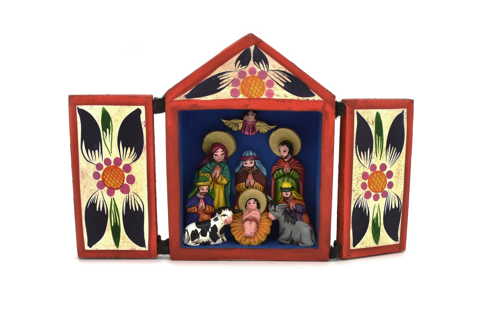 Retablo_Peru_Nativity_Christmas